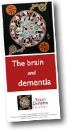 Brain and Dementia Aboriginal Resources about Ageing and Dementia -- cover image