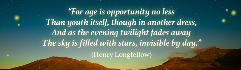 Henry Longfellow - Quote